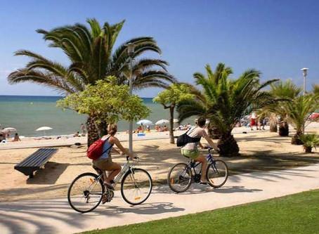Испания - 8 недельных туров от 33,7 до 40 тысяч за двоих.