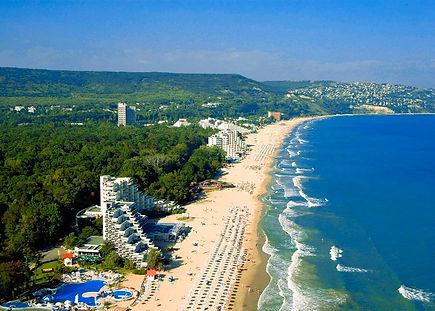 Болгария. Албена