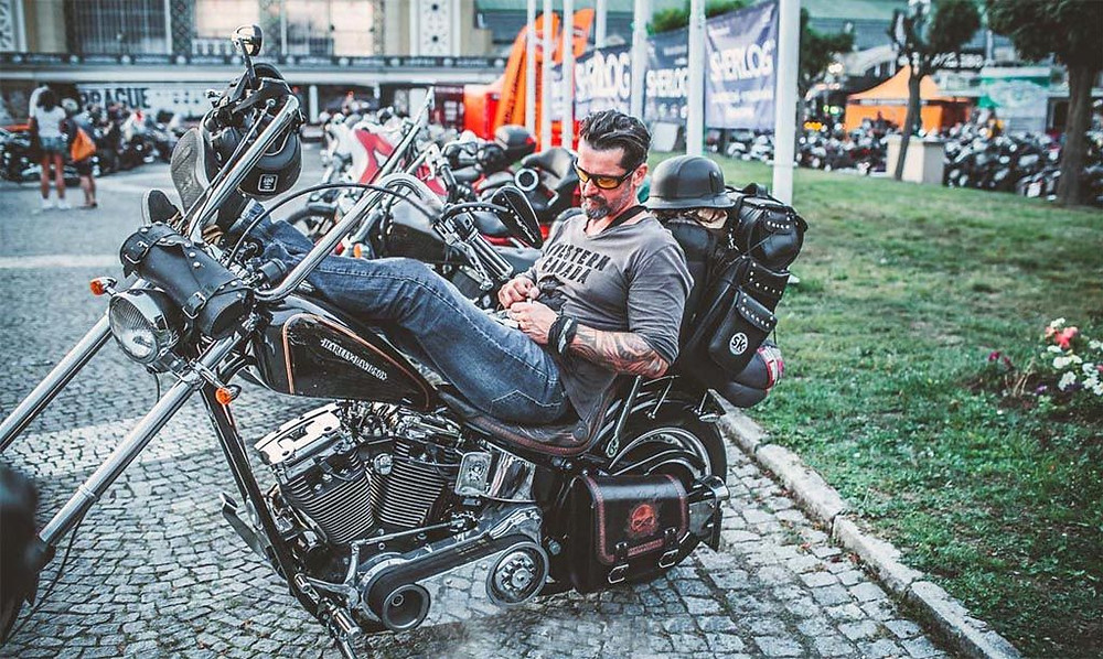 115th ANNIVERSARY PARTY of Harley-Davidson