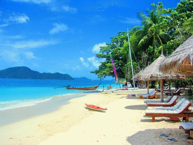 Поехать в Таиланд в феврале сколько стоит