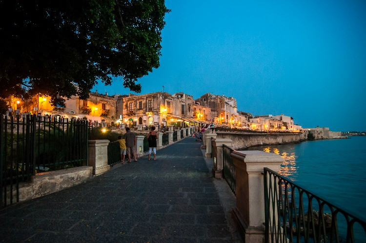 Горящие туры в Италию, Сицилия
