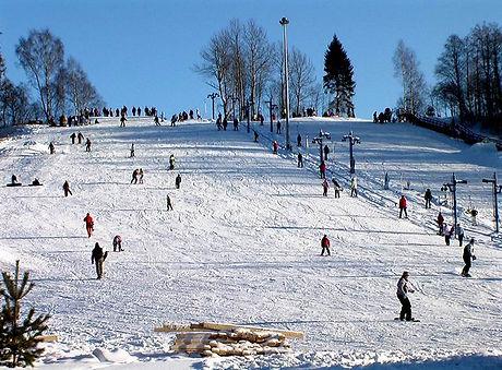 Горнолыжный курорт Шакша, где кататся, почём ски-пасс, трассы шакша, где кататься