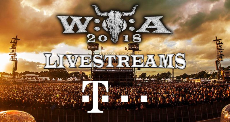 фестиваль Wacken Open Air