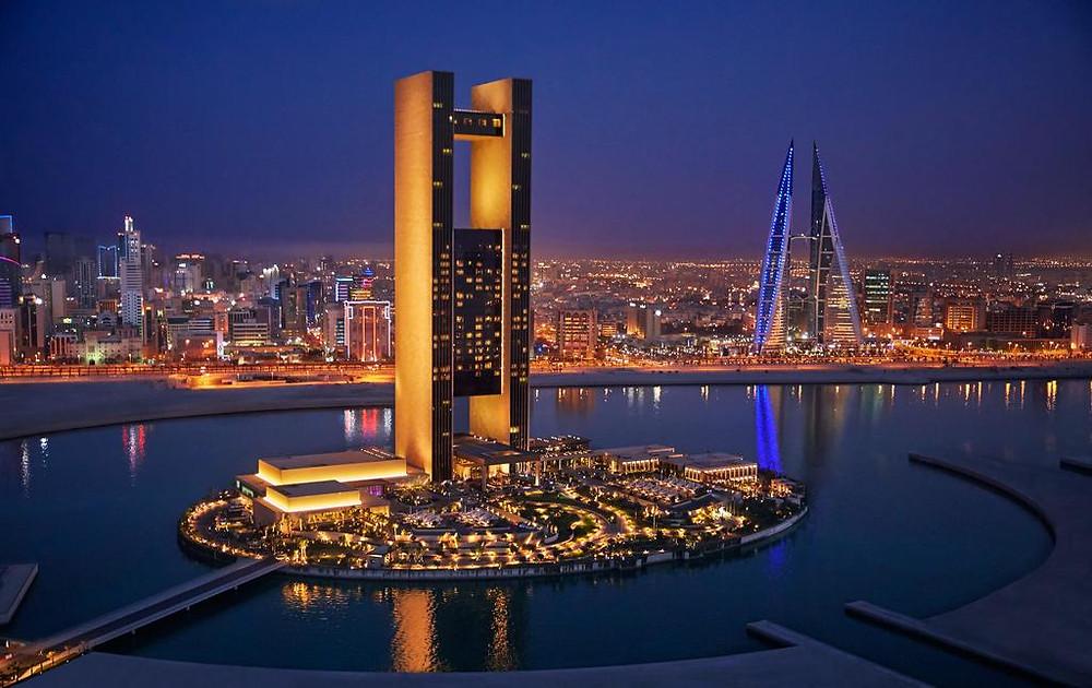 Тур в Бахрейн 2018, экзотический тур в Бахрейн в ноябре