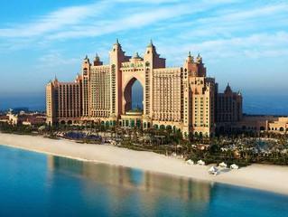 Арабские Эмираты- 43 тура от 36 до 50 тысяч за двоих в декабре