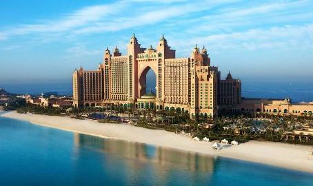 Арабские Эмираты- 17 туров от 45 до 52 тысяч за двоих