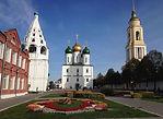 Куда поехать на выходные из Москвы