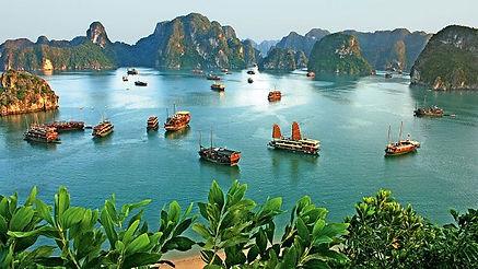 Зимой во Вьетнам, на зиму во Вьетнам