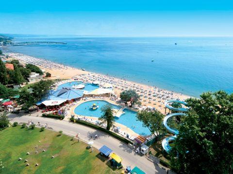 Горящие туры в Болгарию, Солнечный берег