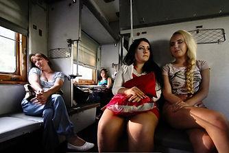 Какие лучшие места в поезде?