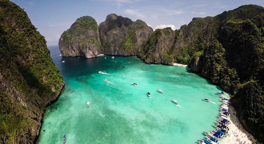 Туры в Таиланд в сентябре