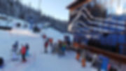 Гора Соболиная (Байкал) – Сибирские горнолыжные курорты России