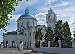 Серпухов. Собор Николы Белого