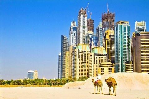 Горящие туры в Арабские Эмираты