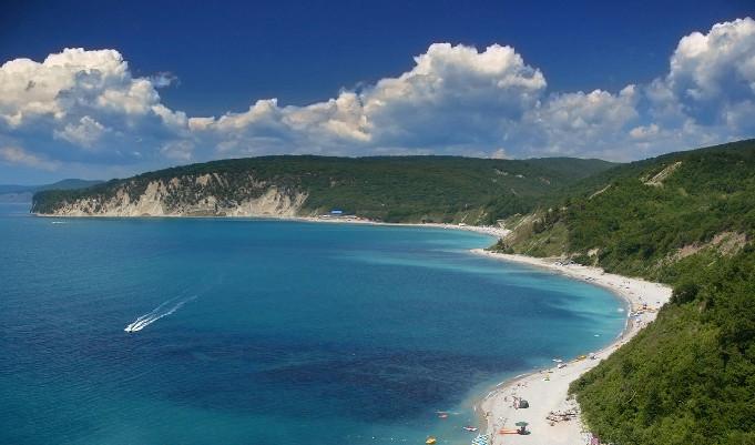 Самостоятельные путешествия на Чёрное море. Советы, обмен опытом