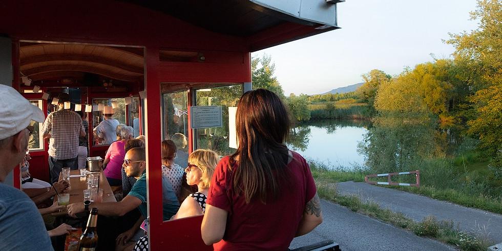 Vereinsausflug in die Region Unteres Rheintal/Rheindelta (Vorarlberg)