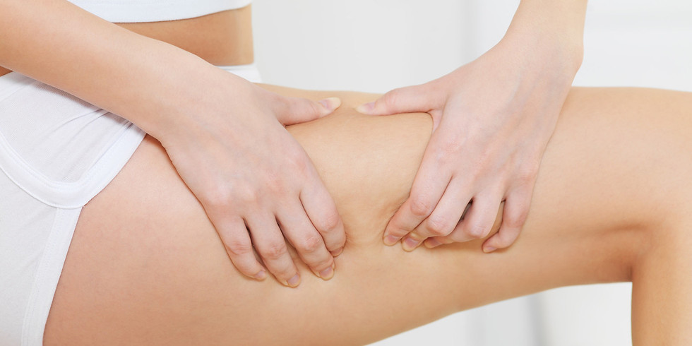 Ausgebucht! Selbstmassage zur Aktivierung des Lymphflusses