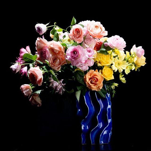 No Rose No Life!_Flower by Tenkei Nomura
