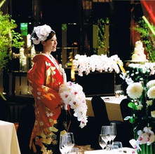 The Tenkei Wedding_ ANA crown plaza Kana