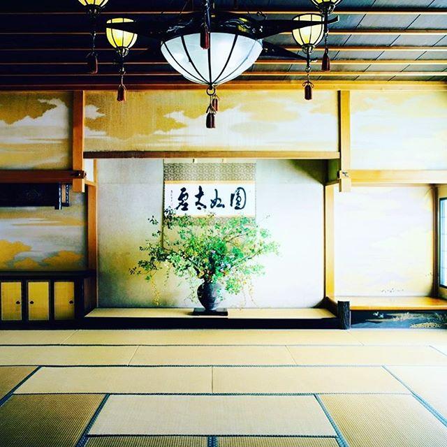 無限庵(石川県指定文化財)加賀市
