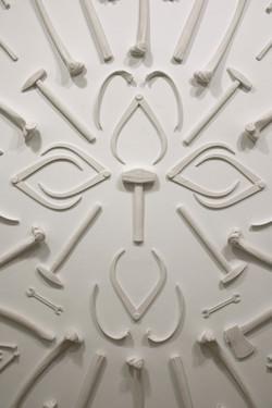 Bones+Tools: detail