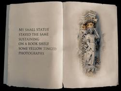 Caryatids in Five Books