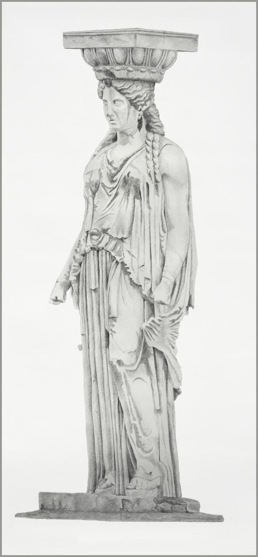 Bearer: Caryatid