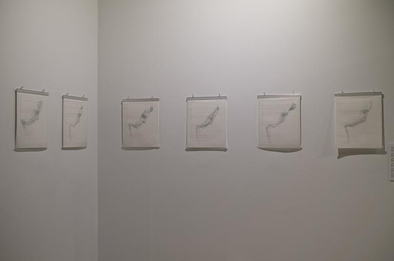 Cornice Portraits