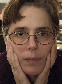 Virginia Maksymowicz artist sculptor