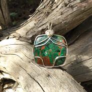 Copper Malachite