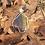Thumbnail: Tiger Iron Pendant
