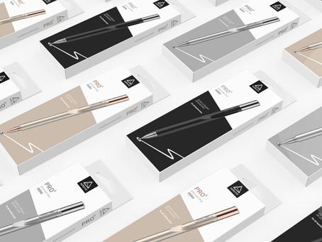 Packaging Design for Hardware Startups