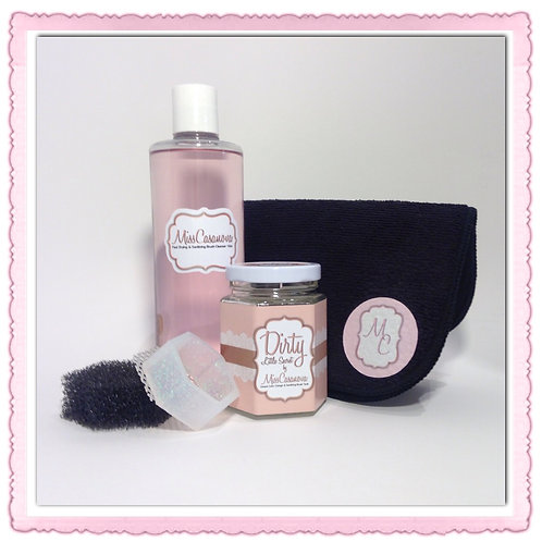 The Complete Dip Swish & Swirl- * Blush Pink *