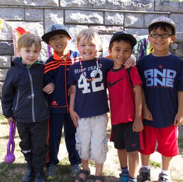 Steppingstone preschool kerrisdale 1354.