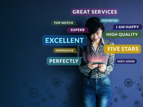 חוויית לקוח VS שירות לקוחות