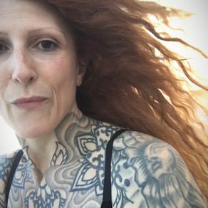 Meet the artist: Silvia Princess