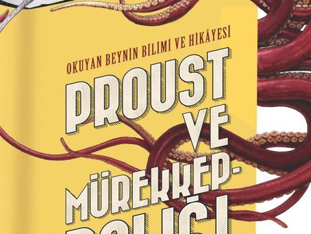 Bir Kitap: Proust ve Mürekkep Balığı