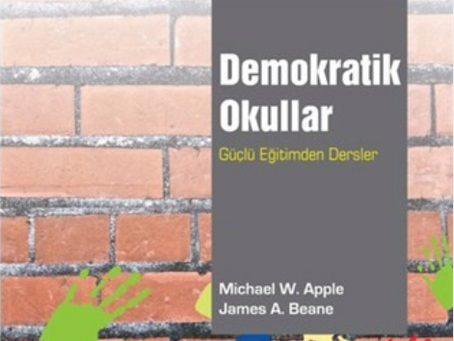 Bir Kitap: Demokratik Okullar