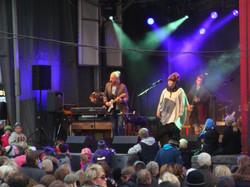Hjaltalin in concert, Reykjavik