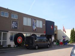 Museum RockArt, Hoek van Holland, Netherlands