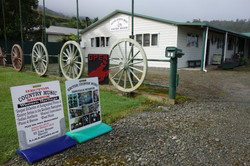 Hector Country Music Heritage Museum, Hector, New Zealand