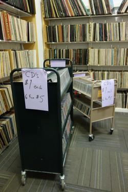 Sarasota Music Archive