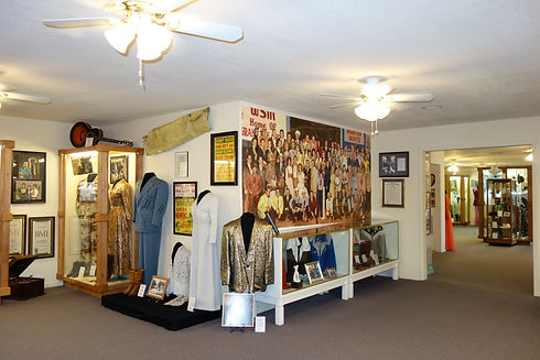 Heart of Texas Country Music Museum.JPG