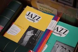 SwissJazzorama collection