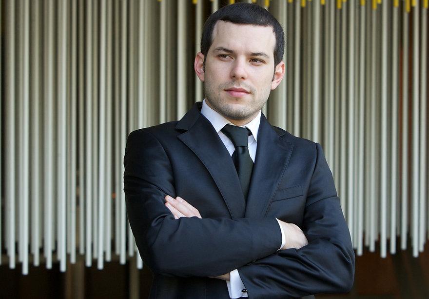 Joshua Dos Santos, Director, Conductor