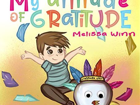 My Attitude of Gratitude