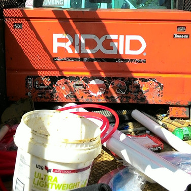 ridgid tool box