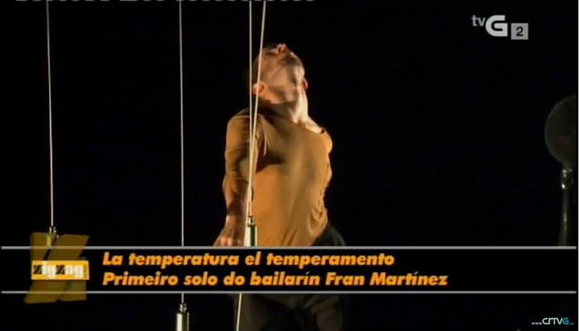 a temperatura o temperamento