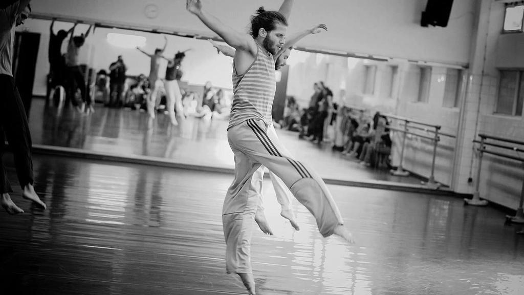 escola superior de dança