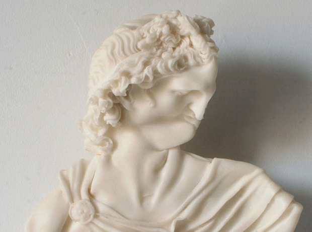 Apollon écrasé